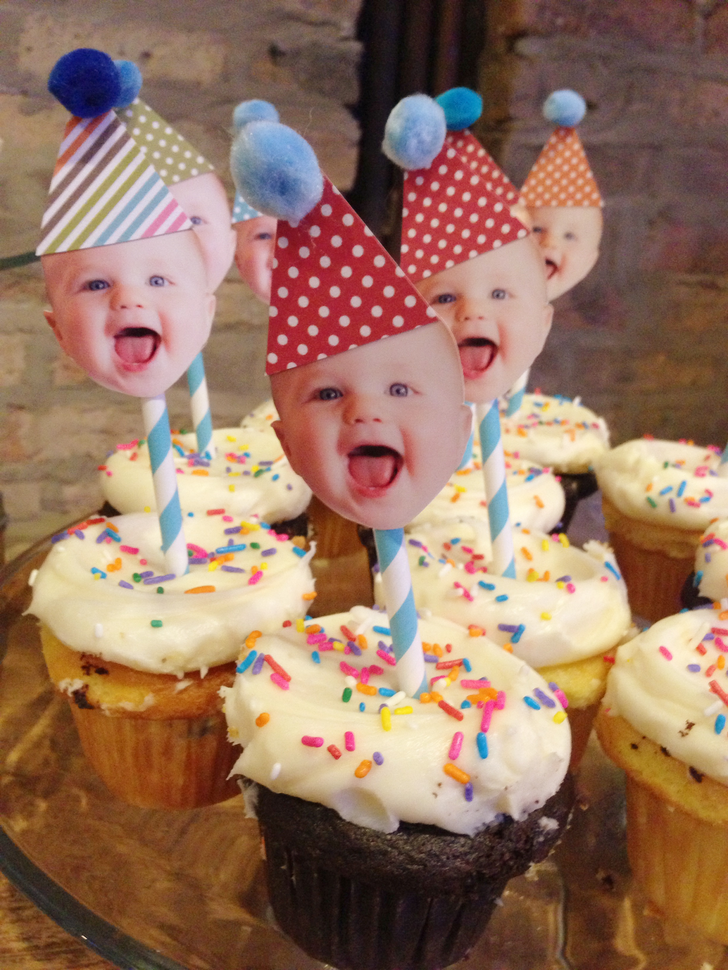 Best Diy Birthday Cake Toppers This Month