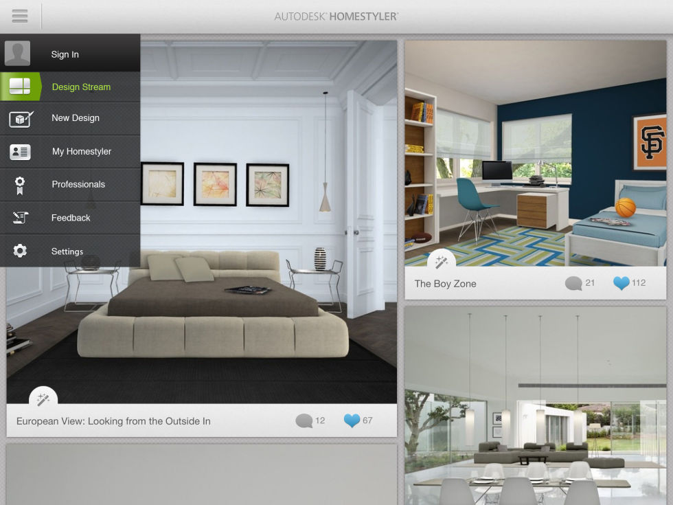 Best Top 10 Best Interior Design Apps For Your Home This Month