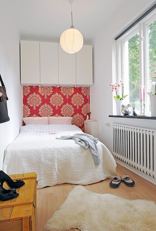 Best Small Bedroom Decorating Ideas On A Budget This Month