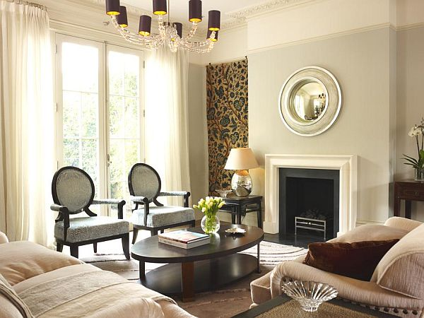 Best Elegant Brook House Interior Design In London This Month