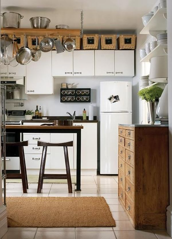 Best 5 Ideas For Decorating Above Kitchen Cabinets This Month