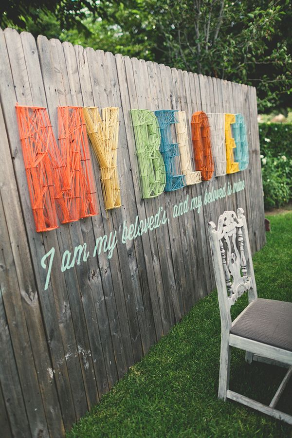 Best How To Beautify Your House – Outdoor Wall Décor Ideas This Month