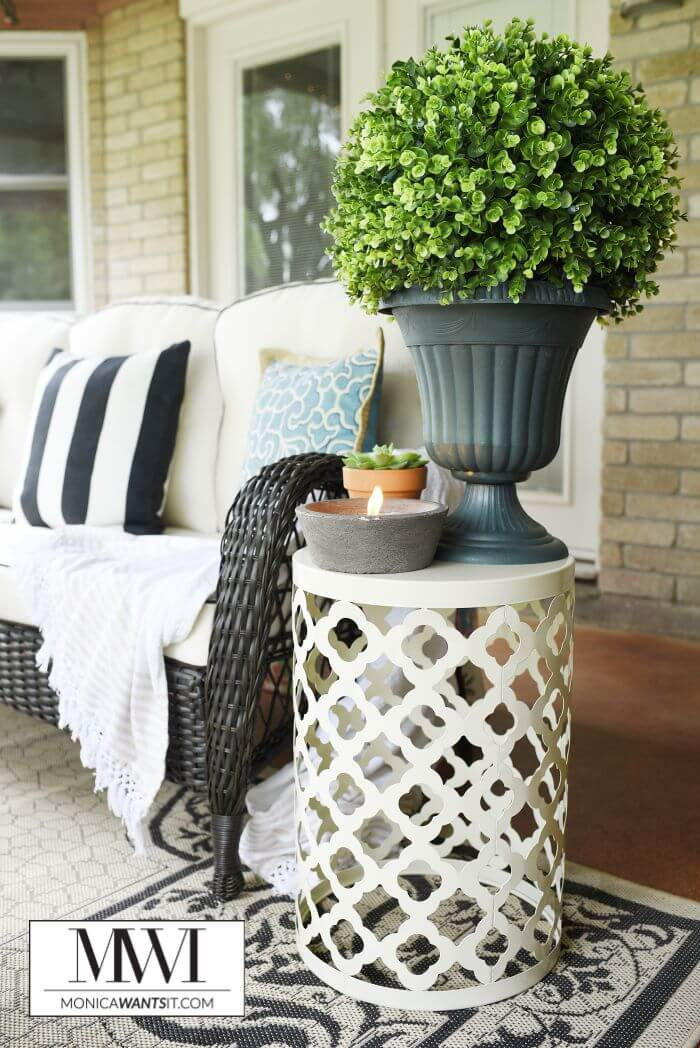 Best 42 Best Summer Porch Decor Ideas And Designs For 2017 This Month