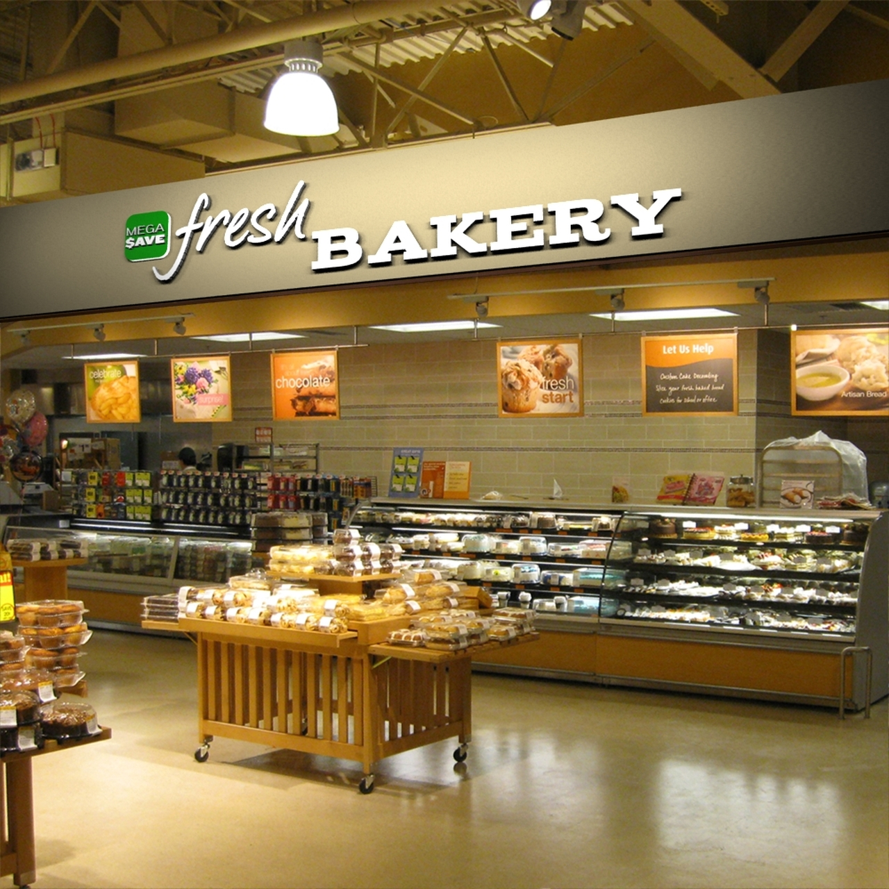 Best Bakery Decor Sign Custom Made Retail Signage This Month