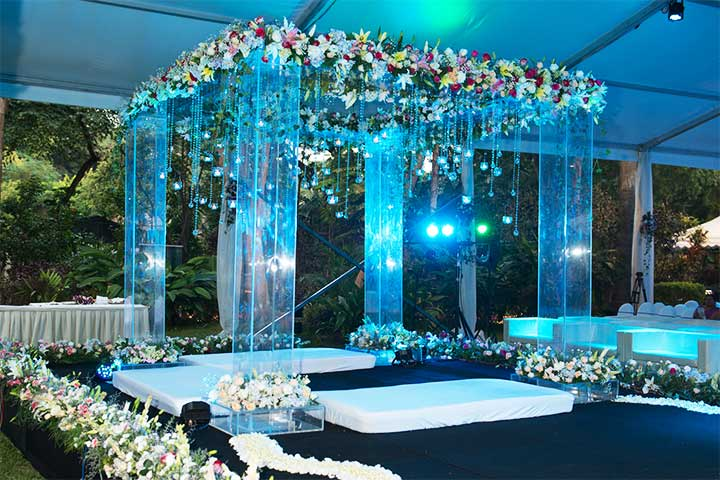 Best Wedding Flower Decorators In Bangalore The Top 5 List This Month