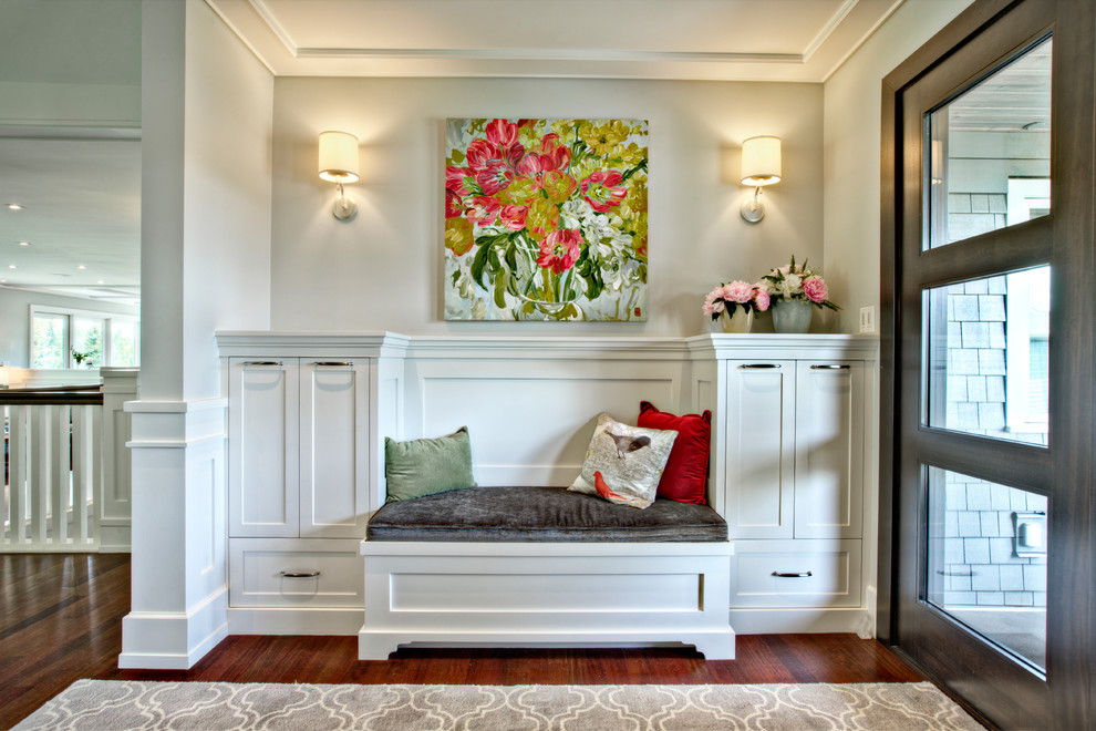 Best How To Spruce Up Your Entryway For Less Entryway Design This Month