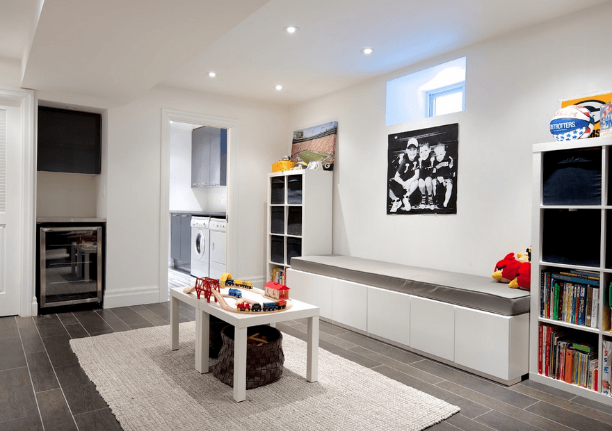 Best Basement Decorating Ideas That Expand Your Space This Month