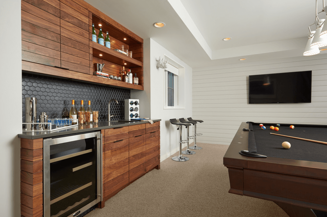 Best Home Bar Ideas Freshome This Month
