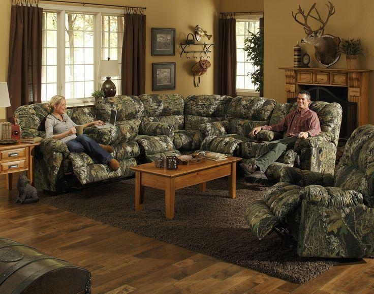 Best Camo Reclining Sofas Sofa Ideas This Month