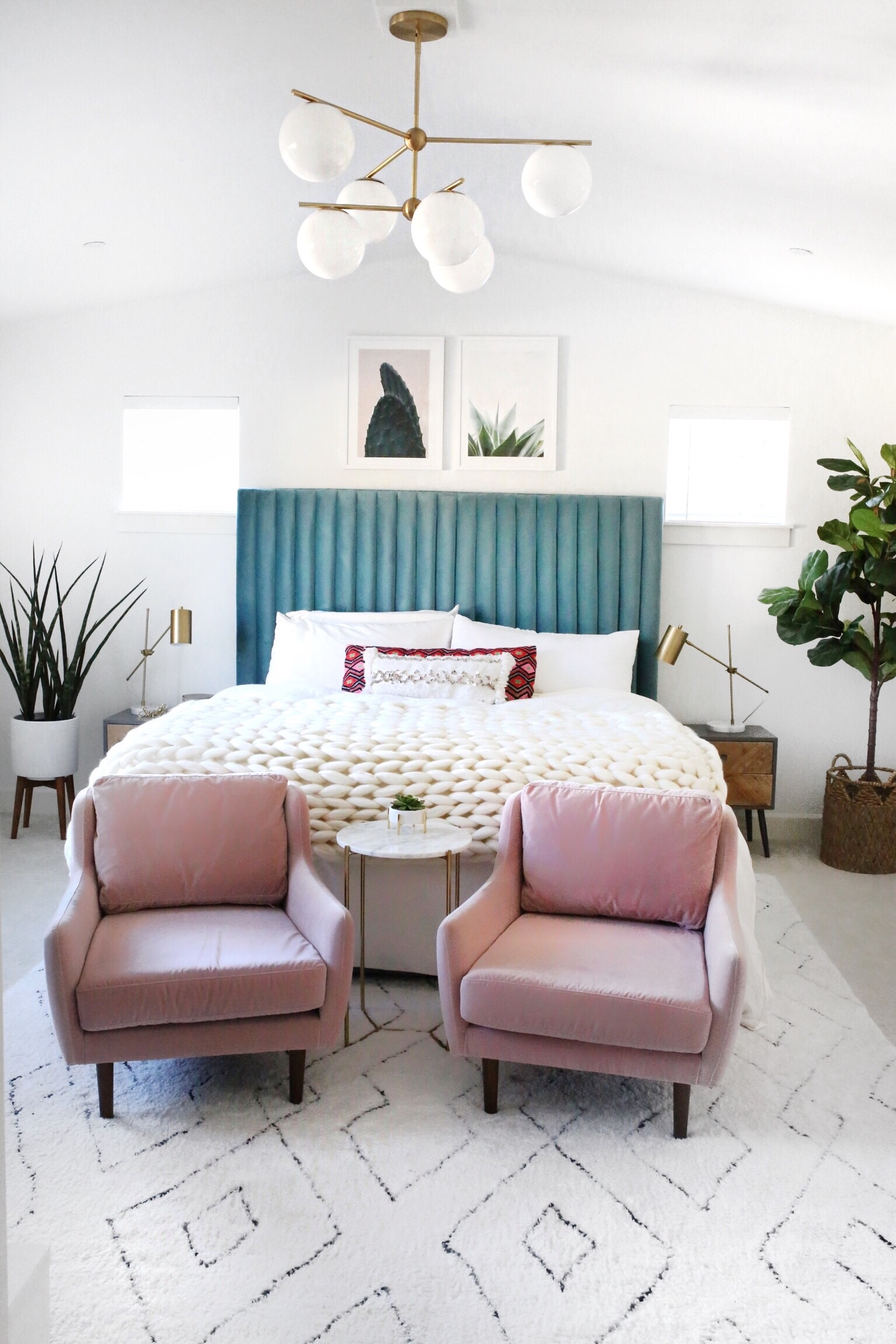 Best Boho Chic Bedroom Reveal Gypsy Tan This Month