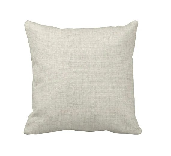 Best Beige Throw Pillow Cover Beige Pillow Covers Solid Pillows This Month