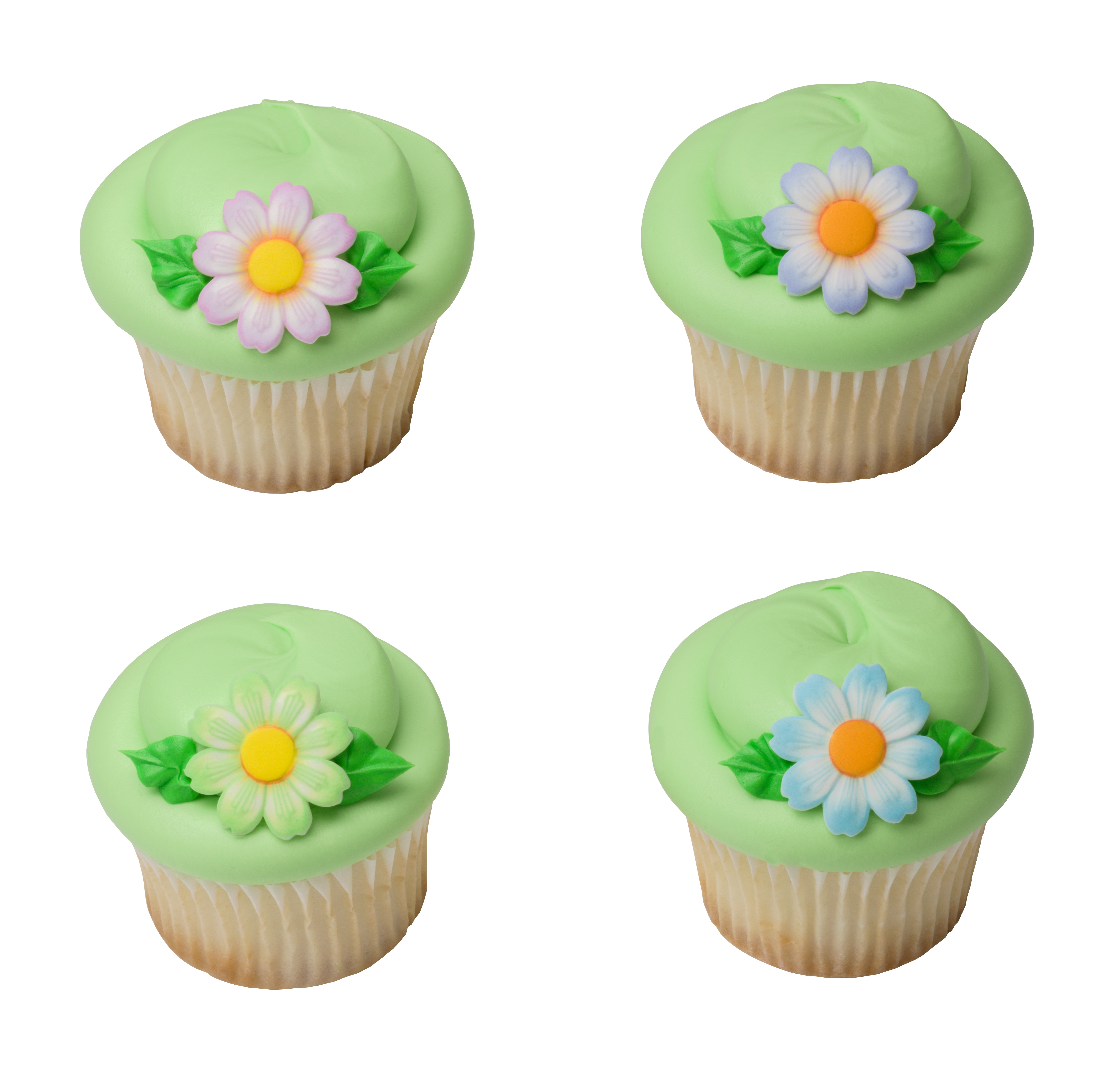 Best Daisies Sugarsoft® Printed Edible Decorations Decopac This Month
