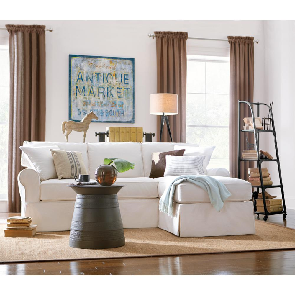 Best Home Decorators Collection Mayfair 2 Piece Classic Smoke This Month