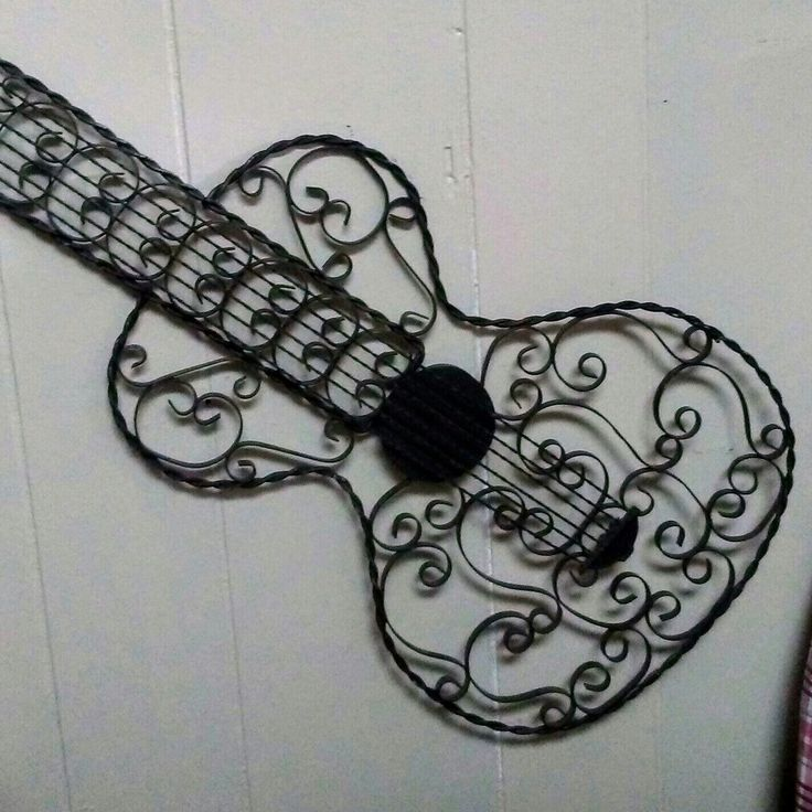 Best 25 Wrought Iron Wall Decor Ideas On Pinterest Iron This Month