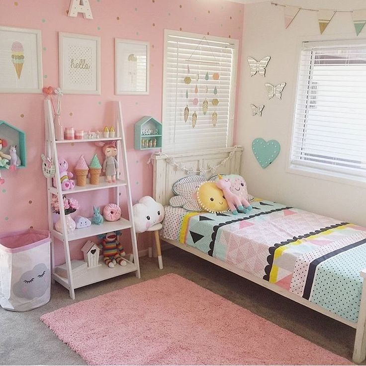 Best 25 Girls Bedroom Ideas On Pinterest Girl Room This Month