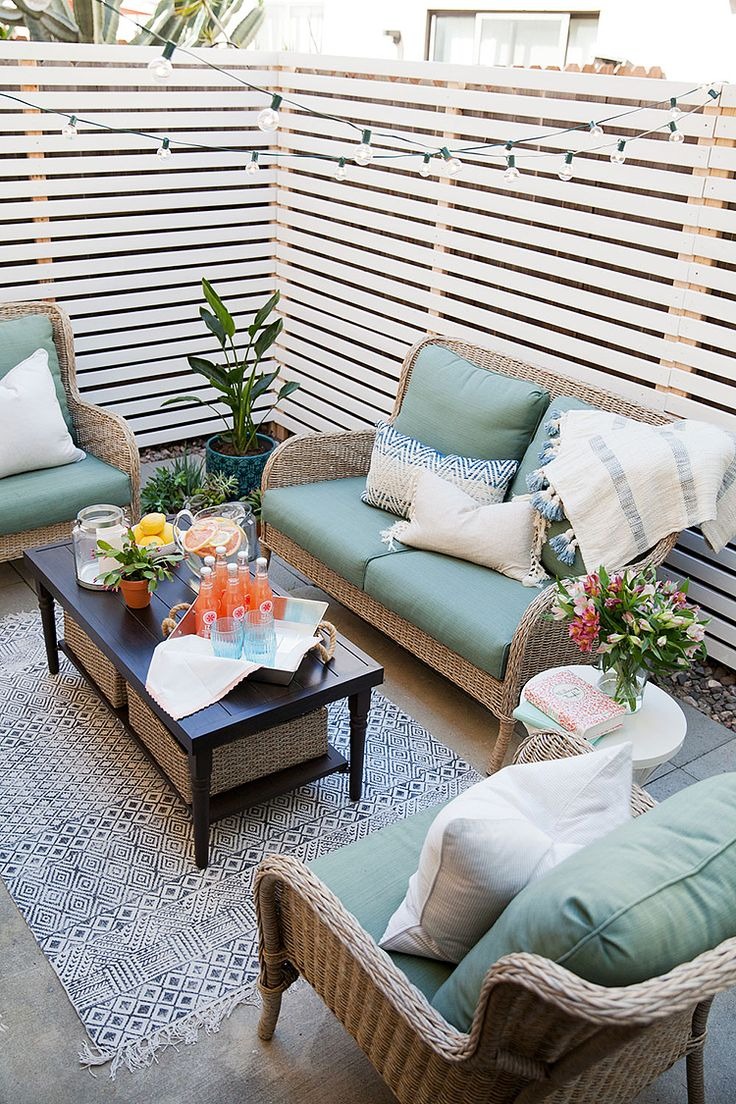 Best 25 Budget Patio Ideas On Pinterest Patio Ideas On This Month