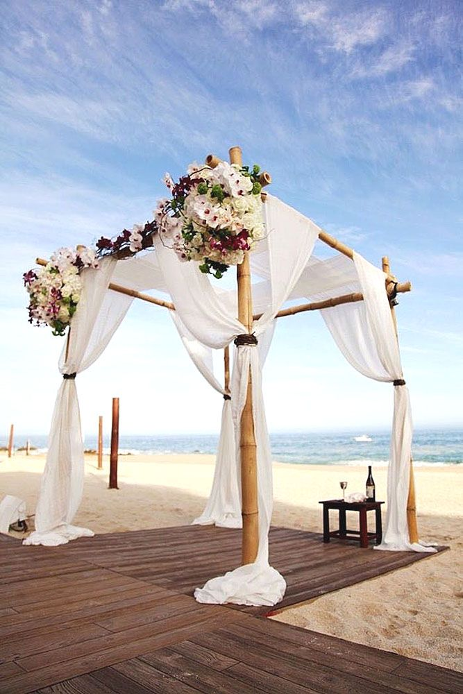 Best 25 Beach Wedding Decorations Ideas On Pinterest This Month