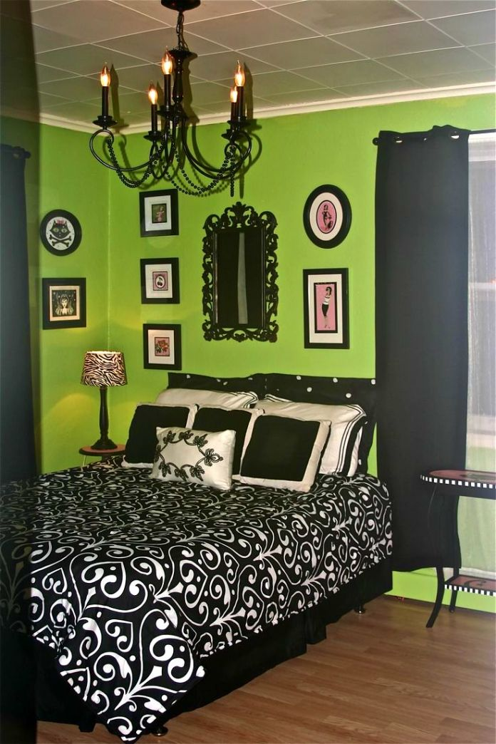 Best 25 Lime Green Bedrooms Ideas On Pinterest Lime This Month