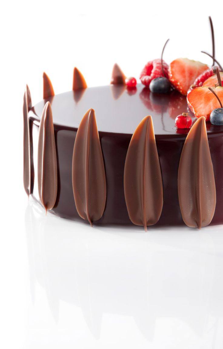 Best 25 Chocolate Decorations Ideas On Pinterest This Month
