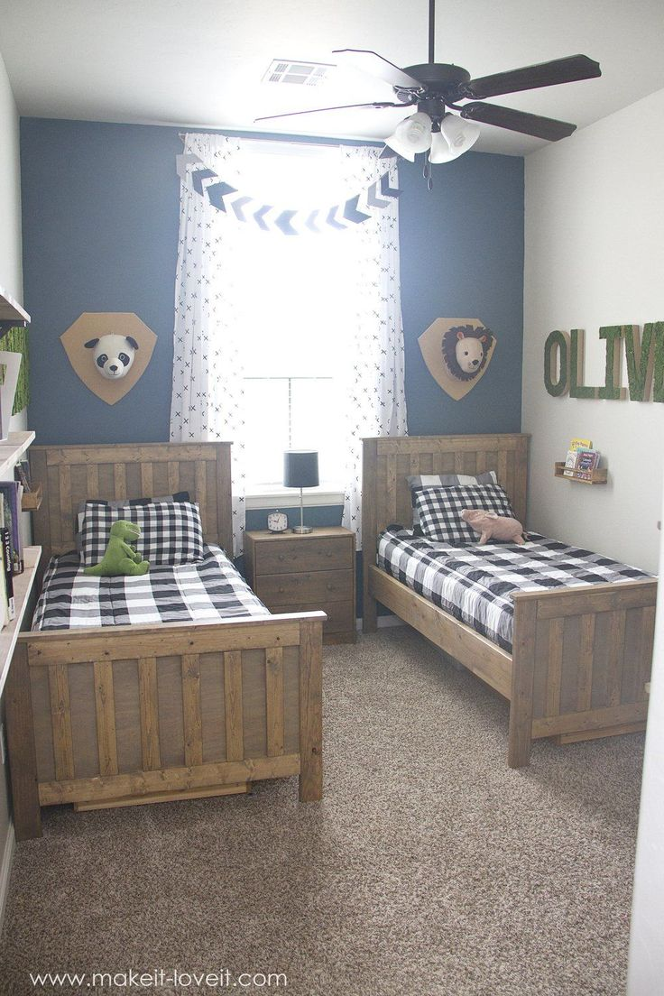 Best 25 Boy Bedrooms Ideas On Pinterest Boys Room Ideas This Month