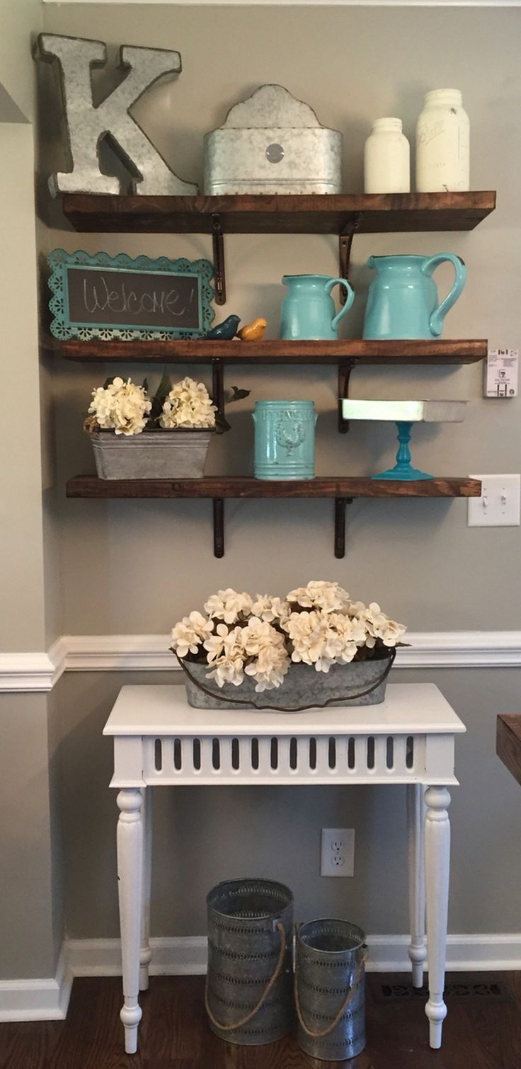 Best 1317 Best Home Decor Images On Pinterest Farmhouse Style This Month