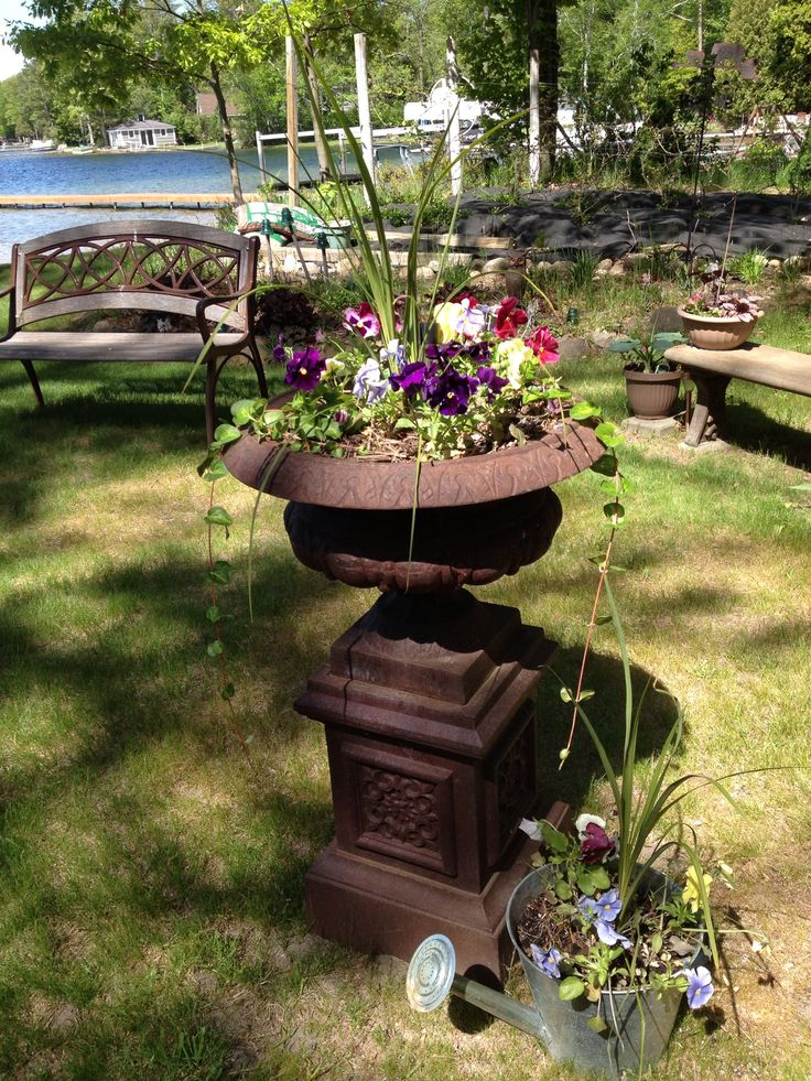 Best 30 Best Well Head Cover Images On Pinterest Yard Ideas This Month