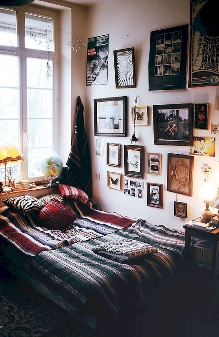Best 25 Hipster Bedroom Decor Ideas On Pinterest Room This Month