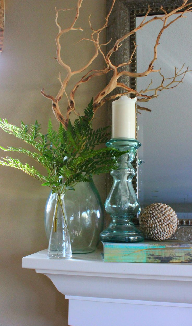 Best 25 Beach Mantle Ideas On Pinterest Beachy House This Month
