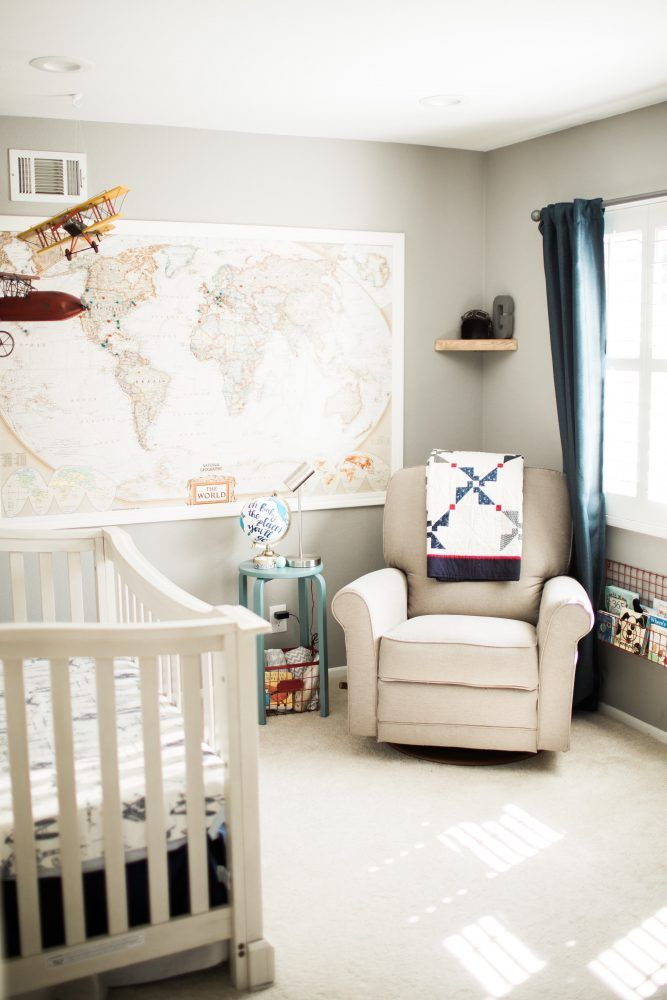 Best 2462 Best Boy Baby Rooms Images On Pinterest Child Room This Month