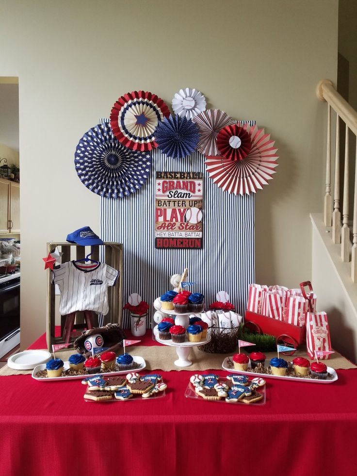 Best 246 Best Baby Shower Ideas Images On Pinterest Baseball This Month