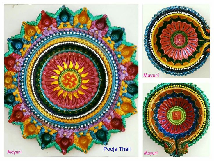 Best Diya Decoration Quilling This Month