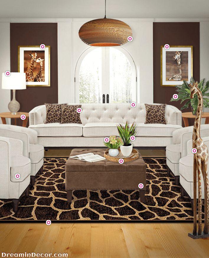 Best 25 African Room Ideas On Pinterest African Themed This Month