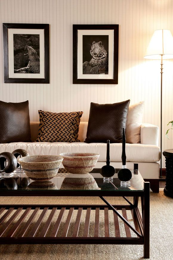 Best 25 Safari Living Rooms Ideas On Pinterest Ethnic This Month