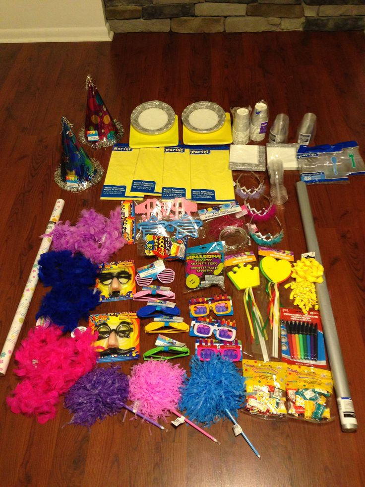 Best 25 Dollar Tree Party Supplies Ideas On Pinterest This Month