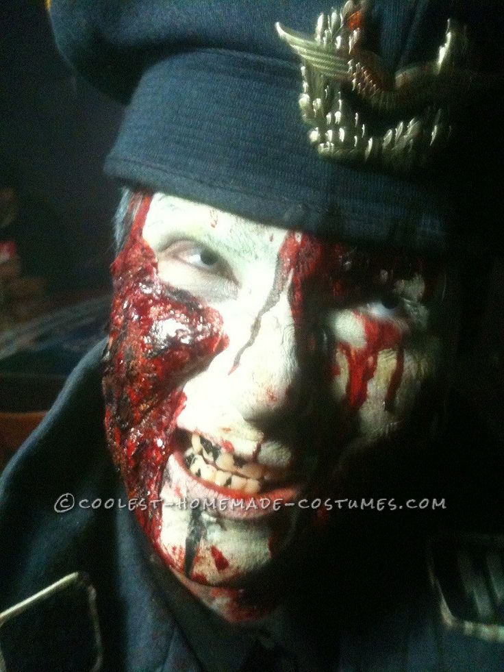 Best 126 Best Zombie Costume Ideas Images On Pinterest This Month