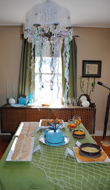 Best 29 Best Sea Life Baby Shower Ideas Images On Pinterest This Month