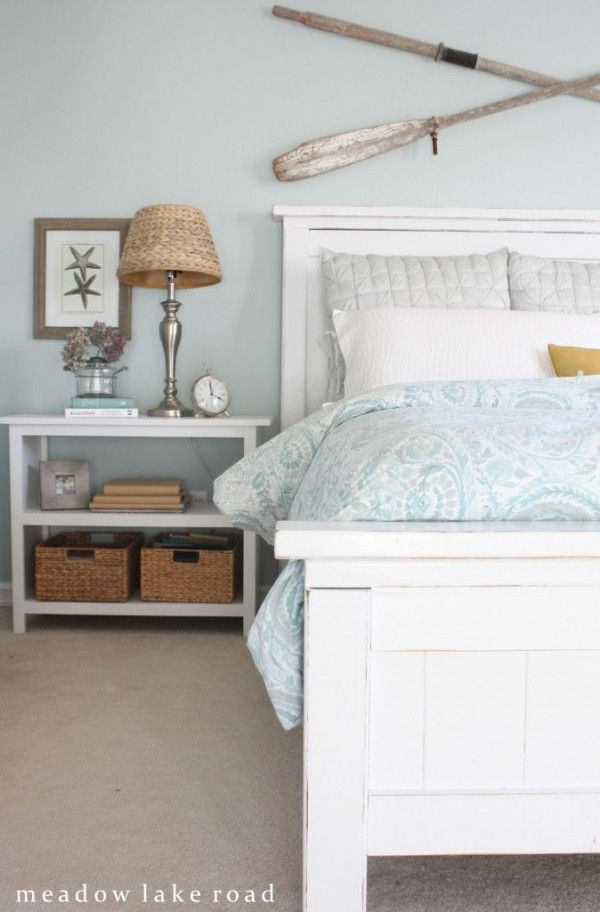 Best 25 Beach Bedroom Colors Ideas On Pinterest Beach This Month