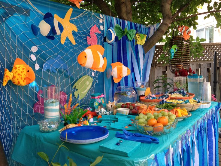 Best 15 Best Under The Sea Winter Ball Themes Images On This Month