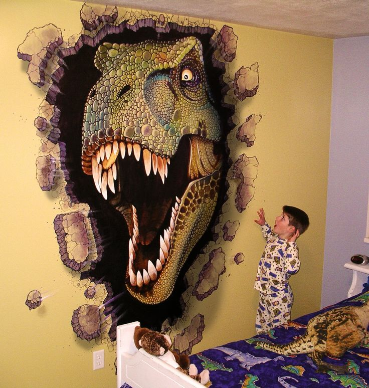 Best Wall Murals I Would Sh*T If I Opened My Eyes To This This Month