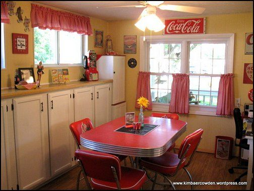 Best 22 Best Old Fashion Diner Kitchen Decorations Images On This Month
