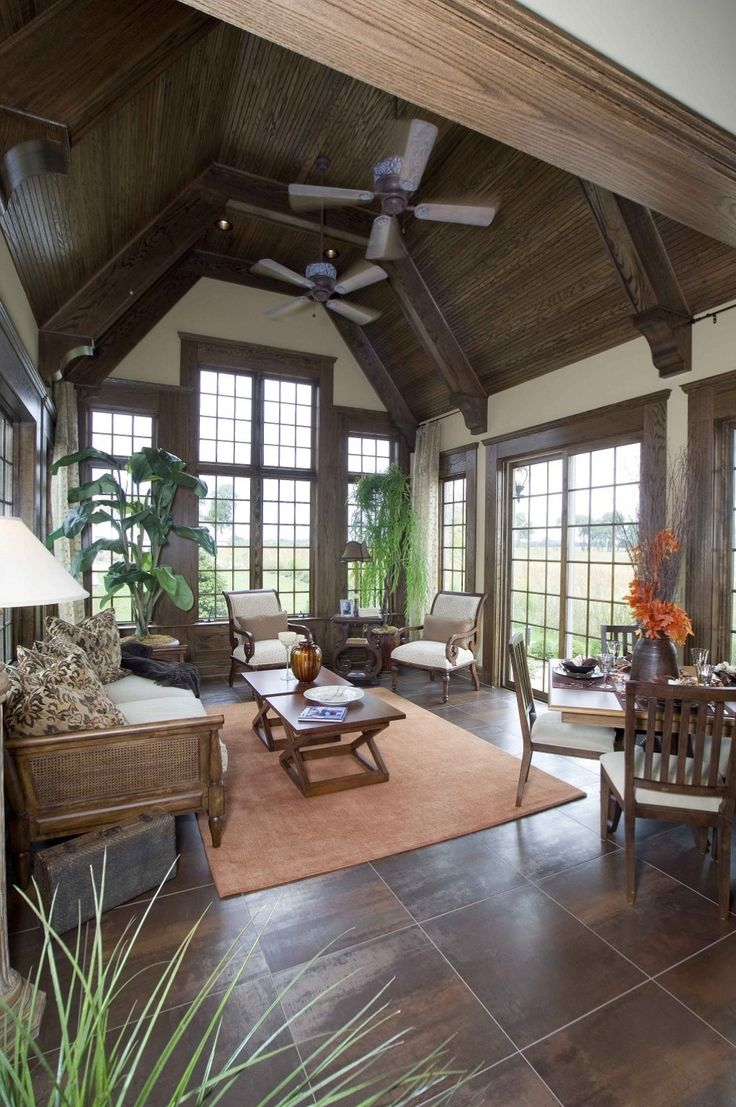 Best 25 Four Seasons Room Ideas On Pinterest Sunroom This Month