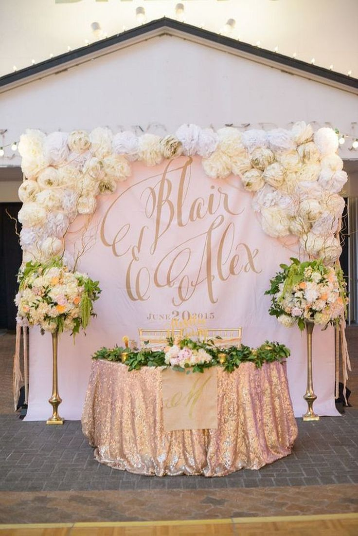 Best 25 Wedding Backdrops Ideas On Pinterest Weddings This Month
