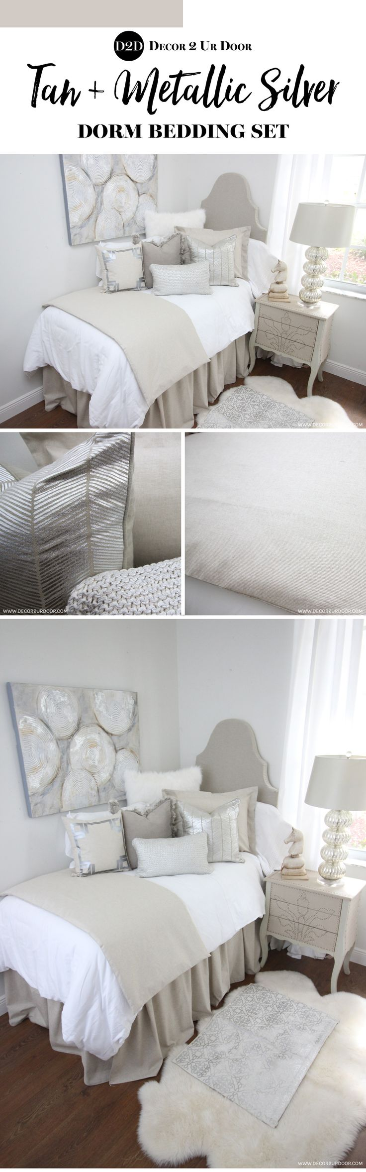 Best 25 Silver Bedding Sets Ideas On Pinterest Bedroom This Month