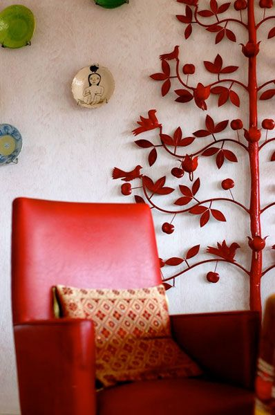 Best 124 Best Red Home Decorating Images On Pinterest Home This Month