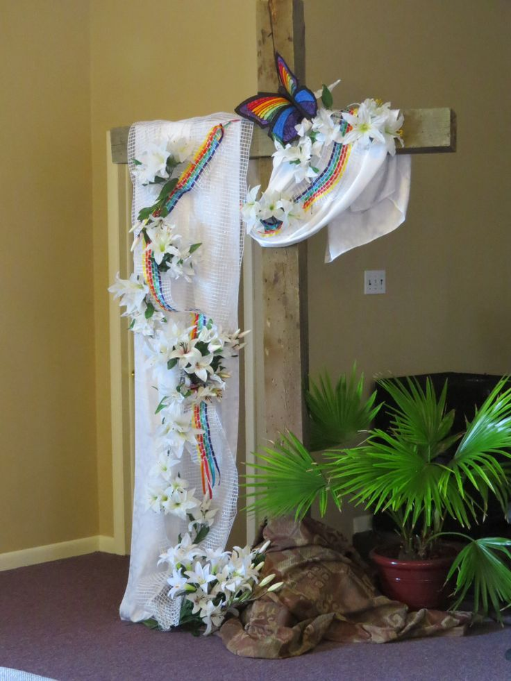 Best Pin By Beauticontrol Rockow On Church Easter Altar This Month