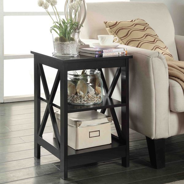 Best 25 End Tables Ideas On Pinterest Wood End Tables This Month