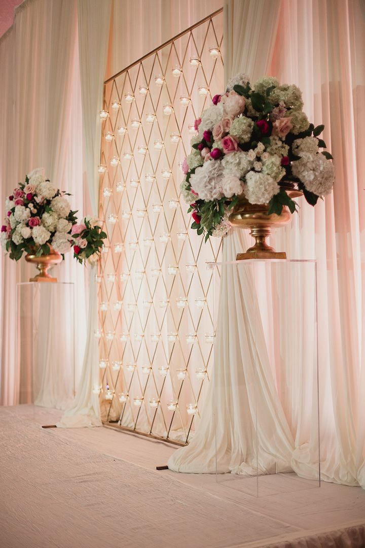 Best 25 Ceremony Backdrop Ideas On Pinterest Reception This Month