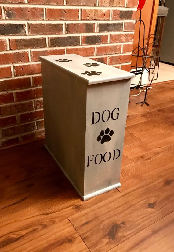 Best The 25 Best Dog Food Storage Container Ideas On Pinterest This Month