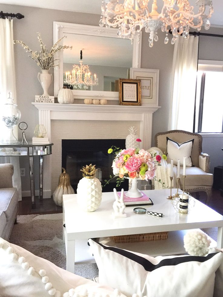 Best 25 Fireplace Mirror Ideas On Pinterest Mantle This Month