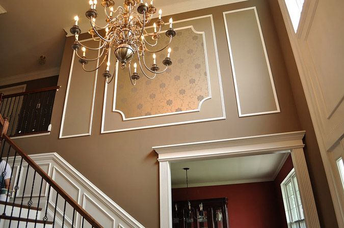 Best 25 Decorative Mouldings Ideas Only On Pinterest This Month